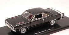 Dodge Dart GTS 1968 Gloss Black 1:43 Model 43000 HIGHWAY 61