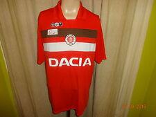 "FC St.Pauli Original DoYou Football DFB-Pokal Trikot 2009/10 ""DACIA"" Gr.XL Neu"