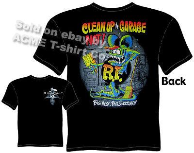 Hemi Rat Fink Shirt Mopar King Dodge Ed Big Daddy Roth T Shirt Sz M L XL 2XL 3XL