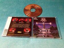 Kick Axe - Vices CD.