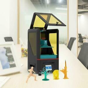 ANYCUBIC Photon SLA 3D Printer 405nm UV Resin Light-Cure