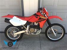 New listing 2003 Honda Xr -