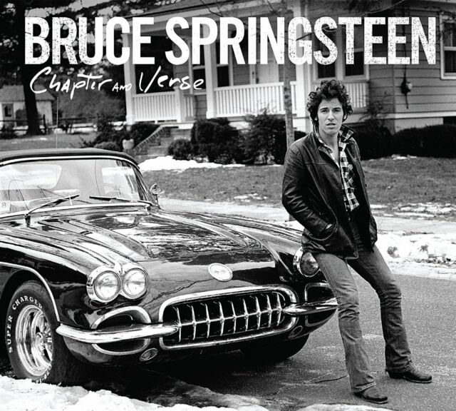 Chapter & Verse [2 LP] [lp_record] Bruce Springsteen