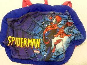 Vintage-2003-Marvel-Comics-Spiderman-Backpack