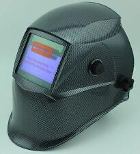 Gcf Solar Welding Helmet Auto Darkening Mig Tig Arc Mask Cheater Lens Ready Hood