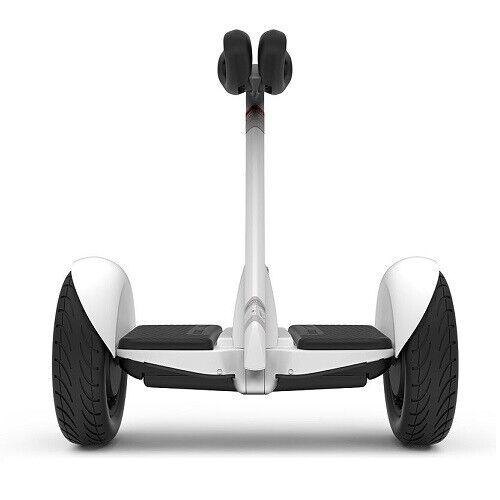 Roller Roller Elektro SEGWAY Ninebot S weiß weiß 23.03.0000.12