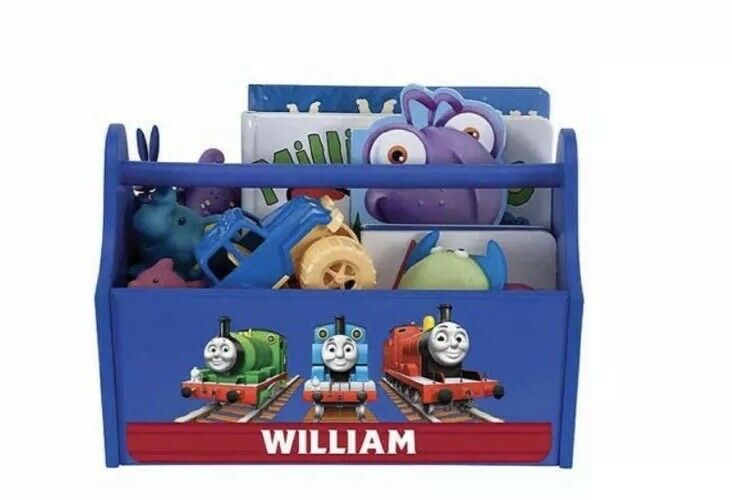 Thomas   Friends Percy & & & James Toy Caddy bluee f1ee23