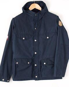FJALLRAVEN Damen Freizeit Jacke Mantel Größe M (38) BCZ449