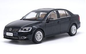 1 18 FAW-Volkswagen original manufacturer,NEW BORA car model Gift collection
