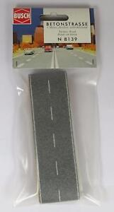 BNIB-N-BUSCH-8139-40mm-x-1M-OLD-TARMAC-ROAD-Self-Adhesive