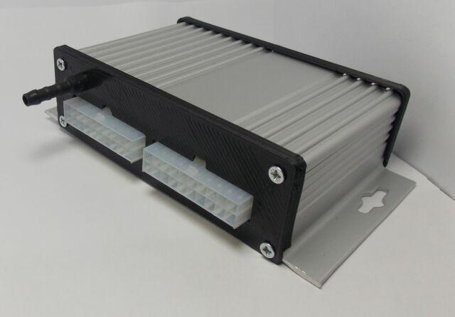 Standalone ECU, Fully Programmable ECU