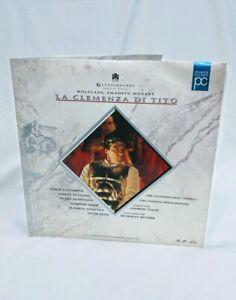 Mozart-039-s-039-LA-CLEMENZA-DI-TITO-039-Andrew-Davis-Laser-Disc-Set