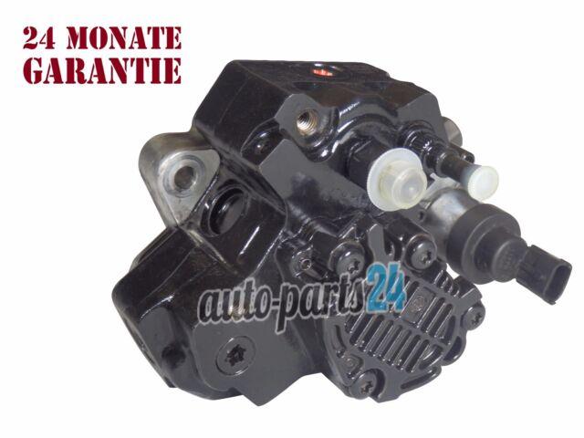 Renault Master II Box ( Fd) - Bosch - High-Pressure Pump - 0445010094