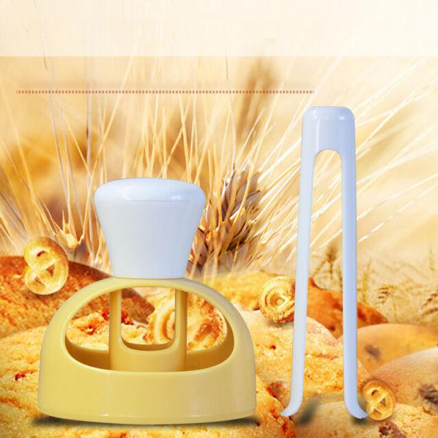 DIY Donut Mold Cake Bread Cutter Maker Decorating Tools Desserts Baking 2020