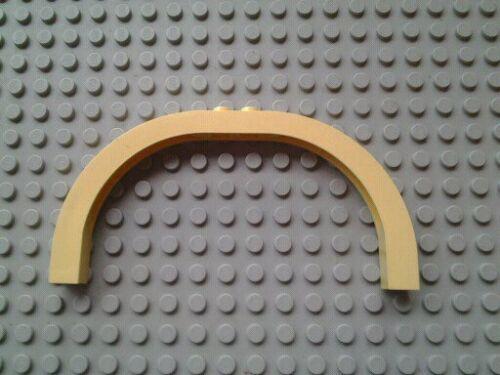 Arche LEGO Belville arch LtYellow ref 6184// set 5890
