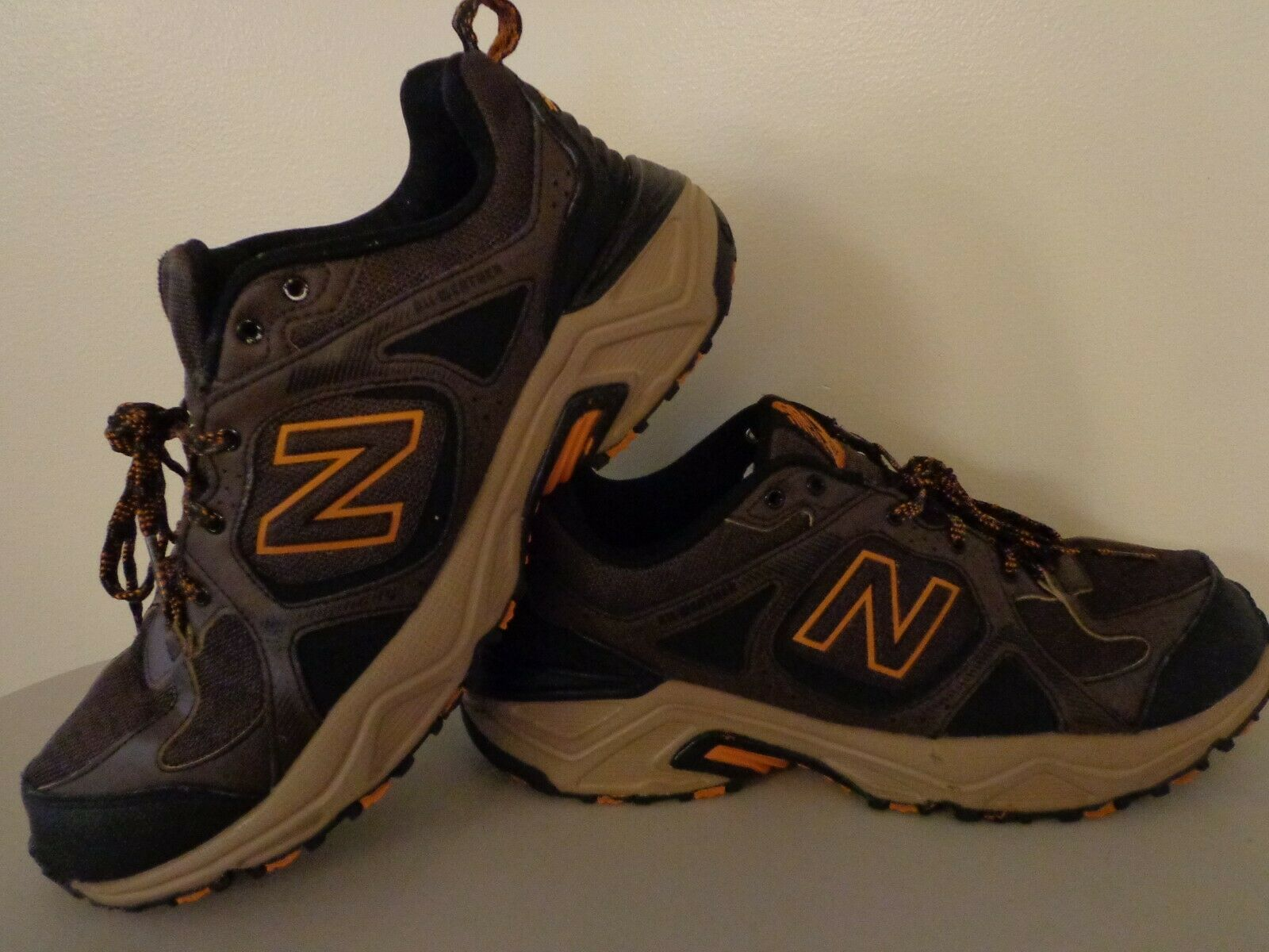 New Balance all Terrain all-weather comfort ride 481-v3 Men's shoes Size 12
