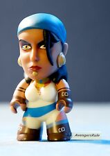 Dragon Age The Heroes of Thedas Titans Vinyl Figures Isabela 1/20
