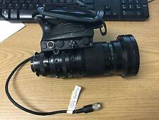 Fujinon Cyclops A7x7BRM-28D 1:1.7/7-50mm Video Camera Fujinon-TV-Z