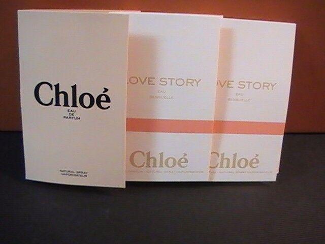 fff114a0ebe Chloe - LOVE STORY EAU SENSUELLE   Chloe EAU DE PARFUM - 1