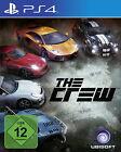 The Crew (Sony PlayStation 4, 2014, DVD-Box)