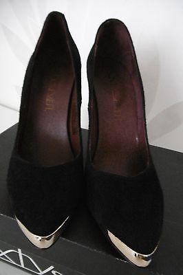 83e6a1182a364a ... Neue Sixtyseven (67) (Spain) Damen Pumps Schuhe Gr.38 in schwarz ...