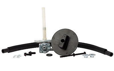 03-17 TRX250 EX X Honda  Fuel GAS Tank Petcock Valve ASSY COMPLETE KIT