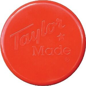 """New Trolling Motor Prop Protector taylor 355 3 Blade 10/"""" Dia Red"""