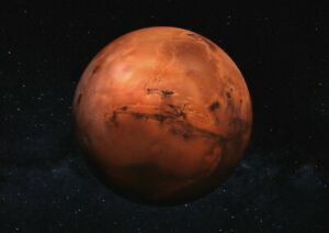 A1-Mars-Red-Planet-Outer-Space-Poster-Artwork-Print-60-x-90cm-180gsm-Gift-13144