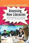 Assessing New Literacies (2009, Gebundene Ausgabe)