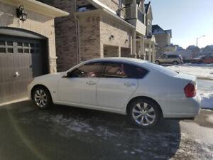 2007 Infiniti M35 Luxury Sedan - Perfect condition