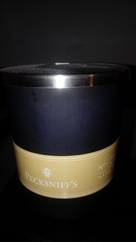 Pecksniff/'s No 1 Tobacco /& White Wood 1 Wick Candle 6.34 Oz