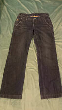 TIMBERLAND Ladys Jeans Size: W 27 L 32 VERY GOOD Condition