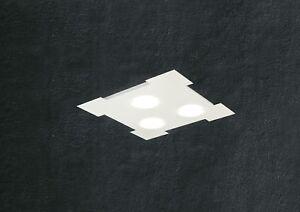 Plafoniere Quadrate Da Soffitto : Plafoniere quadrate moderne bklicht plafoniera led da soffitto i