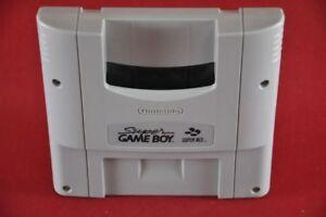 Nintendo-SNES-Super-Game-Boy
