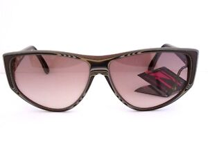 CORTINA-For-B-Robinson-Women-039-s-Vintage-Sunglasses-Hand-Made-In-Italy-80s-NOS