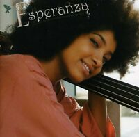 Esperanza Spalding - Esperanza [new Cd] on Sale