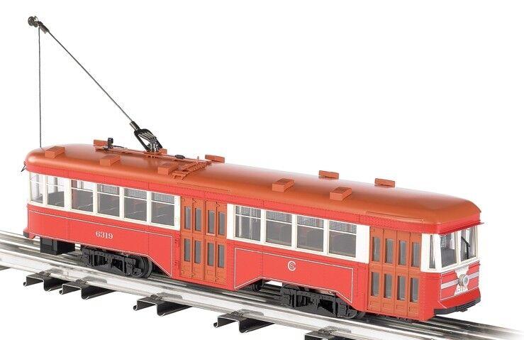Envío 100% gratuito 23902 Locomotive Locomotive Locomotive Tramway Brooklyn Williams Bachmann ech O 1 43eme  mejor reputación