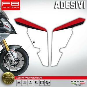 Adesivi-Stickers-Pegatinas-BMW-XR-S1000-BMW-Motorrad-Parafango-Motorsport-Racing