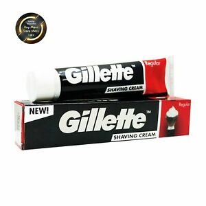 Gillette-Shaving-Cream-70g-Regular