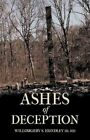 Ashes of Deception by Willoughby S Hundley (Paperback / softback, 2012)