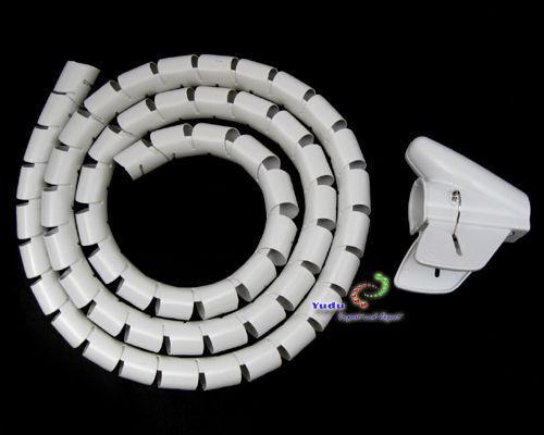 Kabelbündel Kabelschlauch 1,53 m lang Ø 2 cm