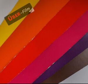 Details about Uber-Film Translucent Self Adhesive Vinyl Film Fablon Type  Sticky Sign Vinyl