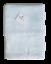 thumbnail 1 - Pair Face Towel + Guest LINEA ORO - Moon - BB0016- Sponge 100% Cotton