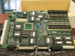 IDT-79S465-rev-2-0-with-additional-board-WITH-IDT79R4650-133MS-IDT-79R4640