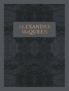 Alexander-McQueen-by-Claire-Wilcox-Hardback-NEW-Book