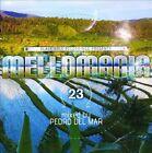 Mellomania 23 by Pedro del Mar (CD, Oct-2013, 2 Discs, Songbird)