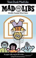 Slam Dunk Mad Libs ( Price, Roger ) Used - VeryGood