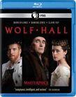 Masterpiece Wolf Hall - Blu-ray Region 1