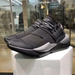 bdedfa36f NEW 2019 y3 Black Kaiwa Yohji Yamamoto Sneakers Men s NND Boost ...