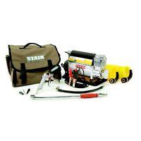 Viair 450P-RV Automatic Portable 150 PSI Compressor Kit
